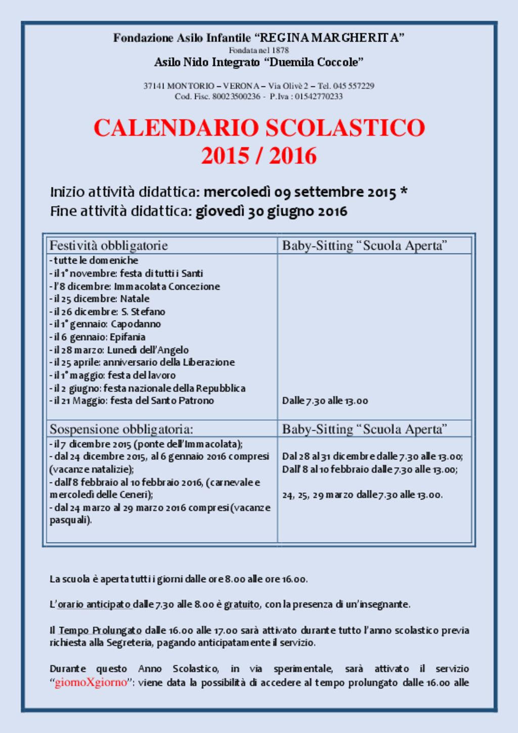 thumbnail of CALENDARIO SCOLASTICO INFANZIA 2015-2016