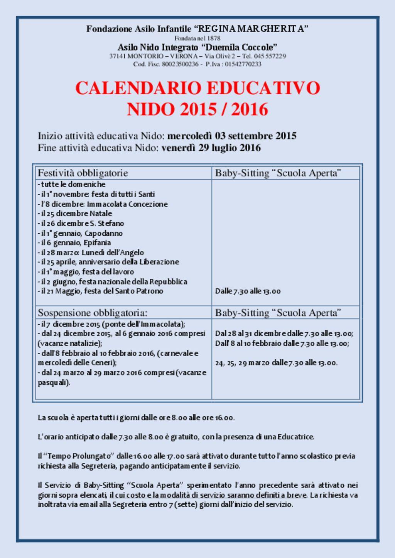 thumbnail of CALENDARIO SCOLASTICO NIDO 2015-2016